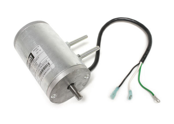 Amaco-1-HP-MOTOR-115V-DC-with-Flag-Conn