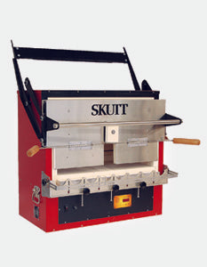Skutt Scarab XL Glass Kiln