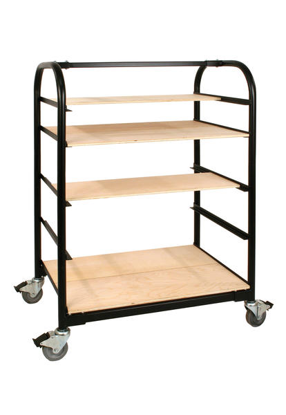 Amaco-Shelves-for-Compact-Ware-Cart
