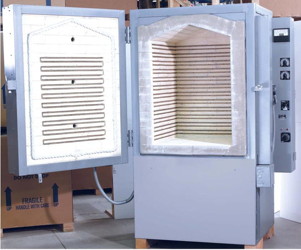 Cress FXC36FH Front Loading Kiln image 1