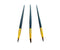bigceramicstore-com,Duncan BB106 Economy Brush Kit,Duncan,Tools - Brushes