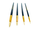 bigceramicstore-com,Duncan BB105 Economy Brush Kit,Duncan,Tools - Brushes