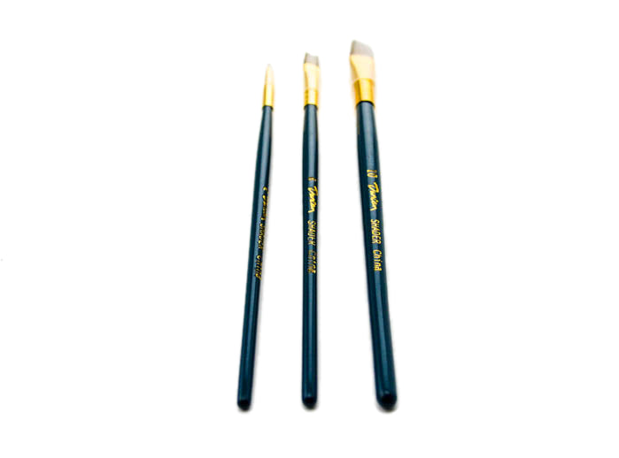 bigceramicstore-com,Duncan BB108 Economy Brush Kit,Duncan,Tools - Brushes