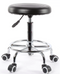 Pneumatic Adjustable Potters Stool image 1