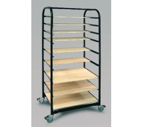 bigceramicstore-com,Brent Ware Cart,Amaco,Equipment - Studio Furniture