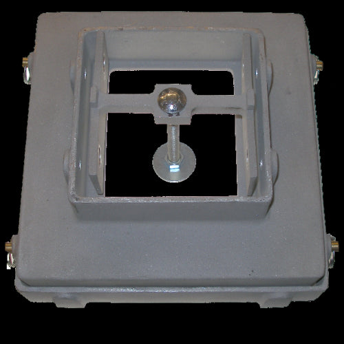 "bigceramicstore-com,8"" Expansion Box for 5"" Scott Creek Super Duper Extruder,Scott Creek,Equipment - Extruders"