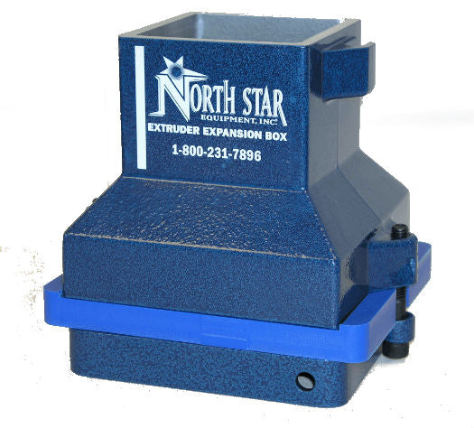 "bigceramicstore-com,Expansion Box Kit for 4"" North Star Extruders,North Star,Equipment - Extruders"