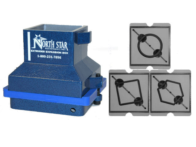 "bigceramicstore-com,Expansion Box Package for 4"" North Star Extruders,North Star,Equipment - Extruders"