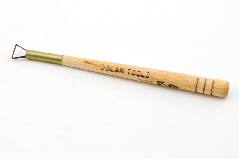bigceramicstore-com,Dolan S50 Small Sculpting Tool,Dolan Tools,Tools & Supplies