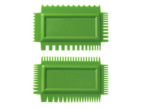 Xiem Ultimate Texture Comb B Set Firm image 1