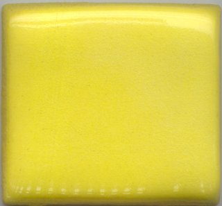 bigceramicstore-com,Coyote Hi-fire Underglaze UG018 Yellow,Coyote,Glazes - High-fire