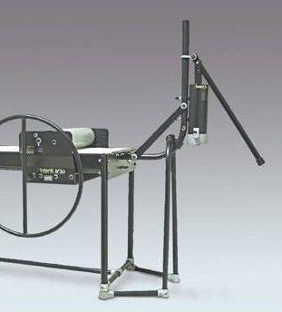 bigceramicstore-com,Handex stand to mount extruder for SR-36 Slabroller for Brent Extruder,Amaco,Equipment - Extruders