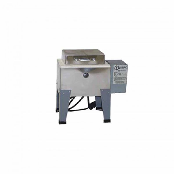Olympic HB64E-120 Volt Electric Ceramic Kiln image 1