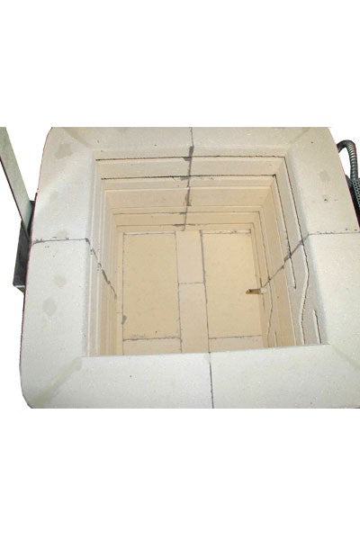 Olympic Traveler-120v Electric Ceramic Kiln image 4