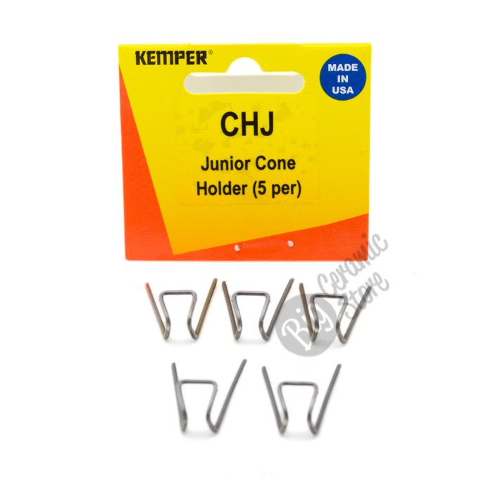 bigceramicstore-com,Kemper CHJ Junior Cone Holders,Kemper,Tools - Firing Supplies