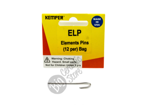 bigceramicstore-com,Kemper ELP Element Holding Pins,Kemper,Tools - Firing Supplies