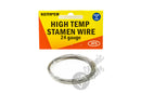 bigceramicstore-com,Kemper HTS High Temp Stamen Wire, 24 Gauge,Kemper,Tools - Firing Supplies