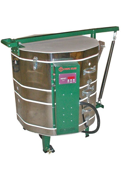 Olympic MAS2827HE Electric Ceramic Kiln image 2