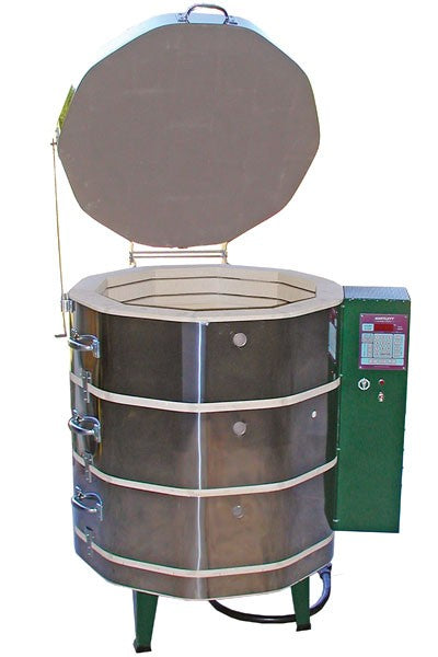 Olympic MAS2327HE Electric Ceramic Kiln image 1