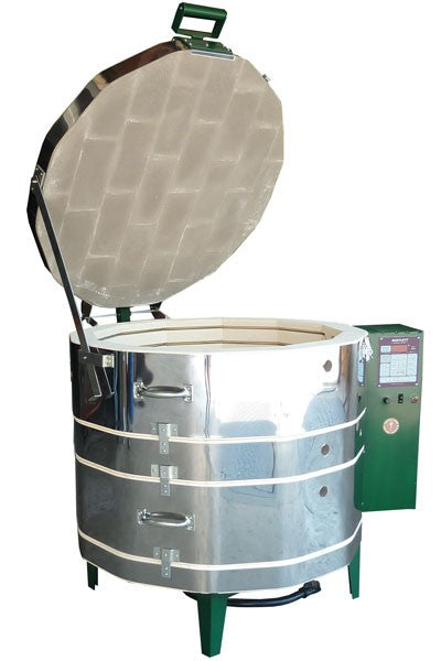Olympic MAS2823HE Electric Ceramic Kiln image 4