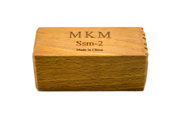 MKM Ssm-2 Medium Square Wood Stamp image 3
