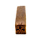 MKM Sss-111 Small Square Wood Stamp, Fleur-de lis image 2