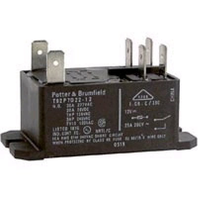 Orton Solid State Relay upgrade Autofire Express image 1