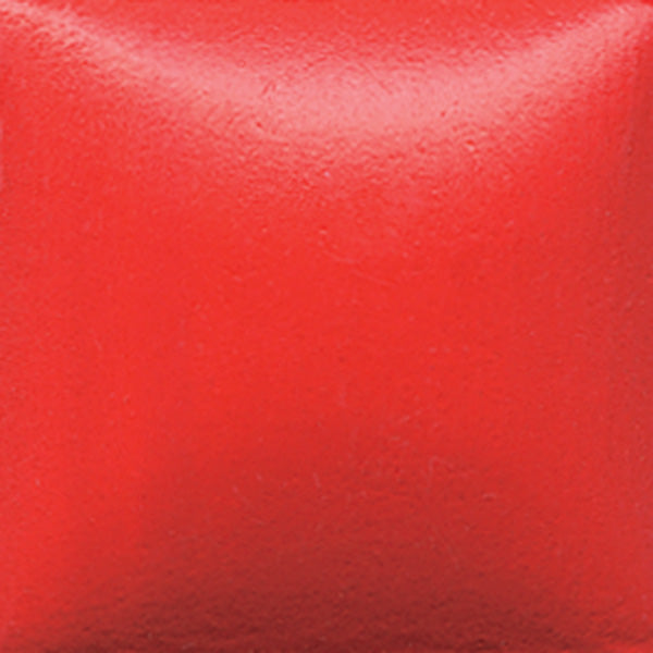 bigceramicstore-com,Duncan Bisque-Stain Opaque Acrylics Bright Red OS449,Duncan,Glazes - Acrylics