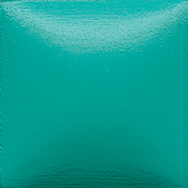 bigceramicstore-com,Duncan Bisque-Stain Opaque Acrylics Deep Turquoise OS 468,Duncan,Glazes - Acrylics