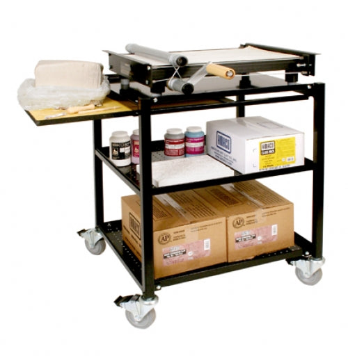 bigceramicstore-com,Brent SmartCart,Amaco,Equipment - Studio Furniture