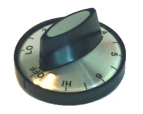 Skutt Infinite Switch Knob image 1