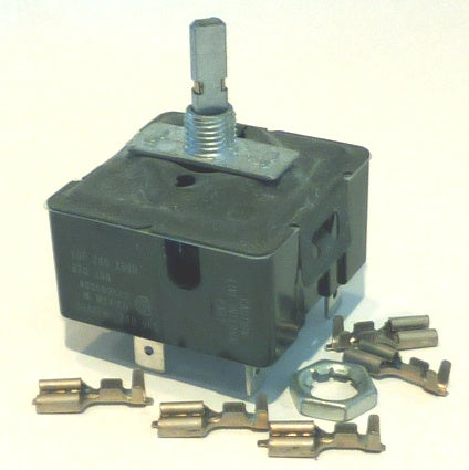 Skutt Infinite Switch, 240v image 1