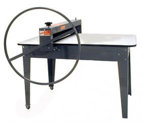 bigceramicstore-com,Bailey DRDII 24 x 48 in table,Bailey,Equipment - Slab Rollers