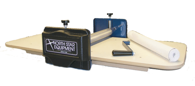 North Star Polaris CT-500 Slab Maker image 1