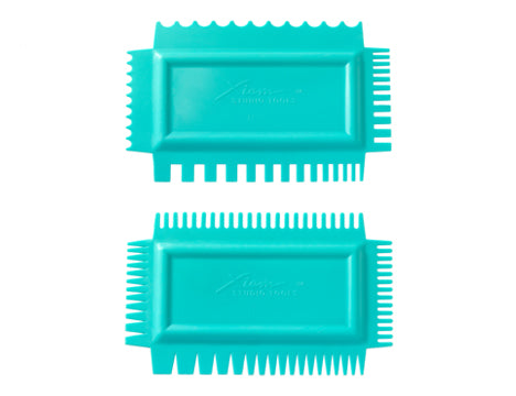 Xiem Ultimate Texture Comb B Set Soft image 1