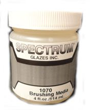Spectrum - Miscellaneous - Brushing Media - 1070 image 1