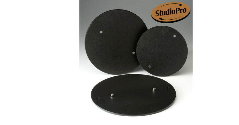 "StudioPro 10"" Round Plastic Bat (use with Small Bat Adapter) image 1"