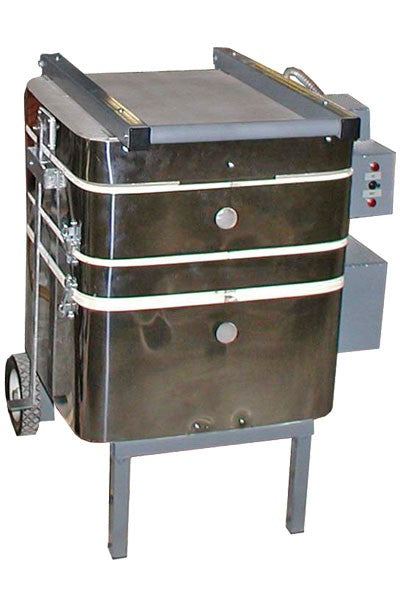 Olympic Traveler-120v Electric Ceramic Kiln image 2