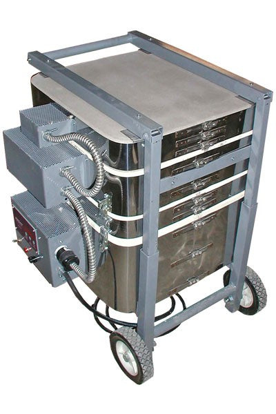 Olympic Traveler-120v Electric Ceramic Kiln image 3