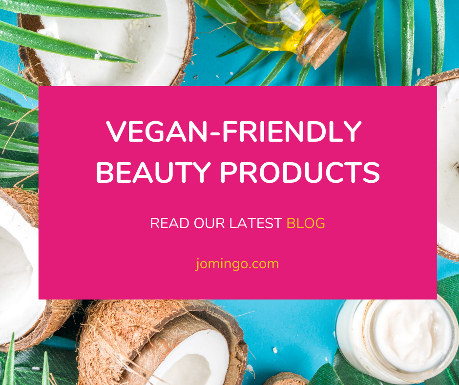Vegan-friendly Beauty Products