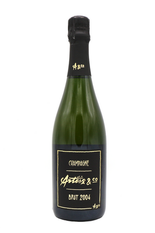 ARTÉIS & CO, BRUT 2004, FRANCE