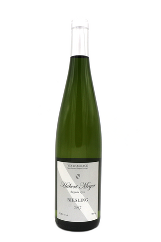 HUBERT MEYER, RIESLING 2017, ALSACE, FRANCE