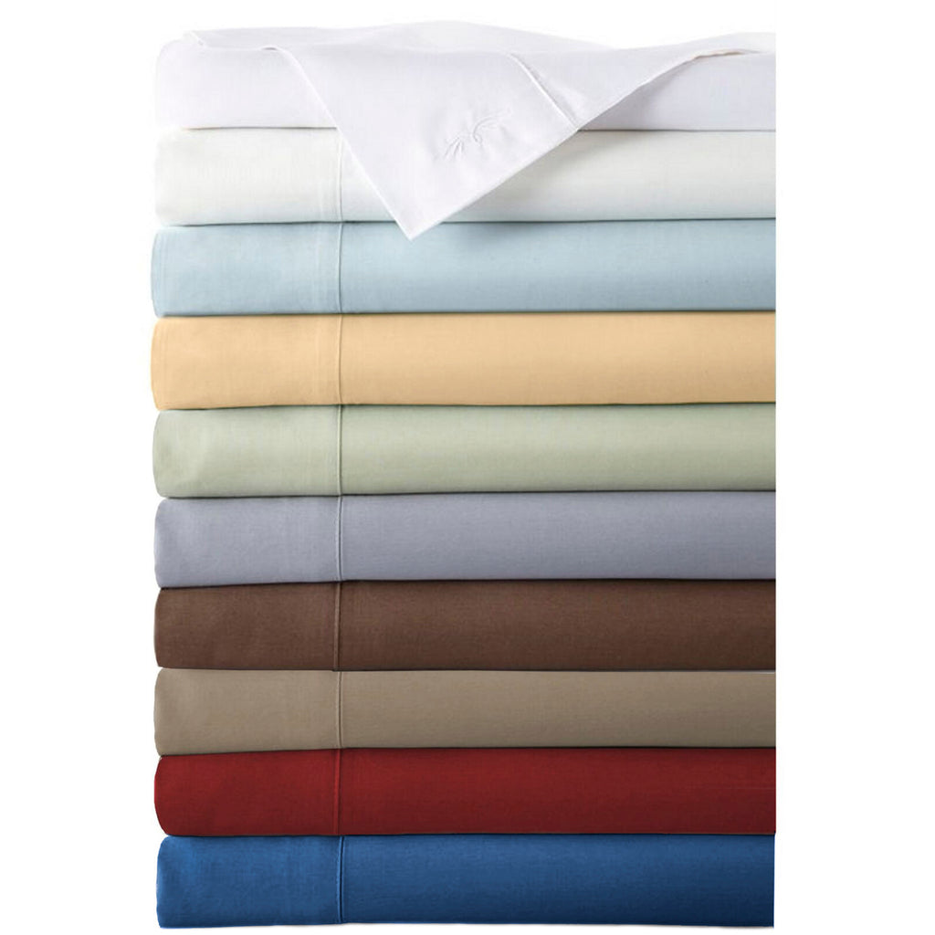 Hypoallergenic Rayon from Bamboo Pillowcase Set