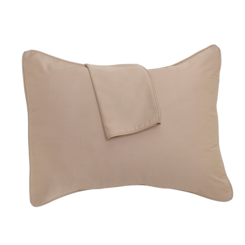 Rayon from Bamboo Standard Pillow Shams
