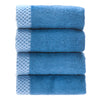 Rayon from Bamboo Luxucy Towels