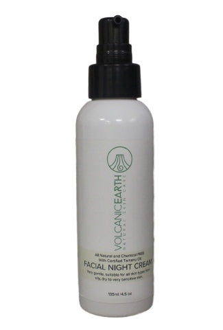 Anti-aging Night Cream - 4.56 ounces or 135 ml