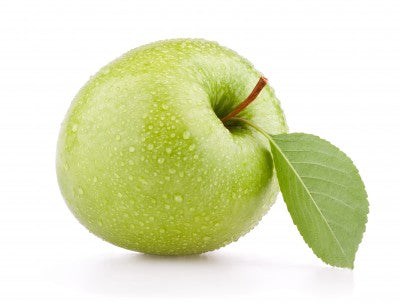 Green Apple Natural Soy Candle