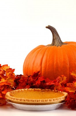 Pumpkin Pie Natural Soy Candle