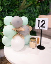 Hessian - Table Decor