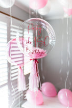 BOBO Personalised Balloon